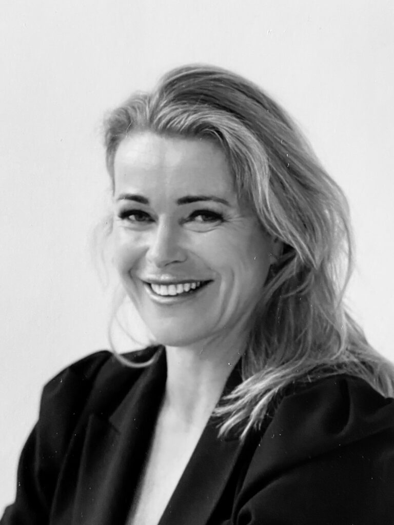Suzanne Liefting: Head of Marketing, Communicatie & E-commerce