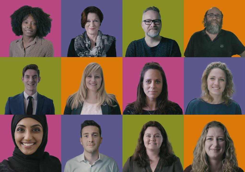 Campagne van de week: Over de nieuwe 'Hartlopers' van Achmea