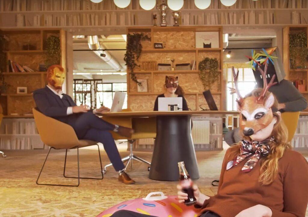Waarom de gemeente Hollands Kroon zijn nieuwe trainees gemaskerd liet solliciteren