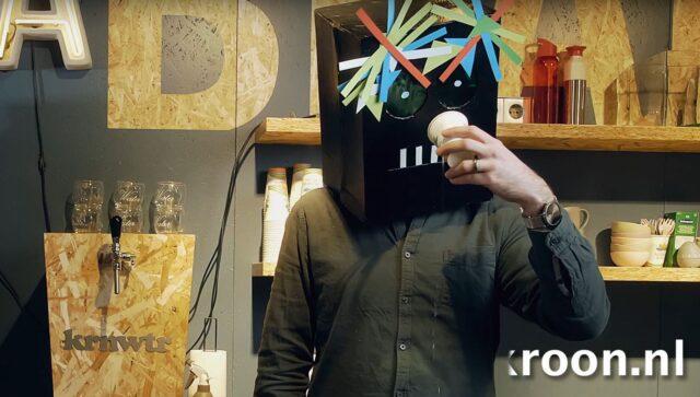 gemaskerd solliciteren hollands kroon traineeship