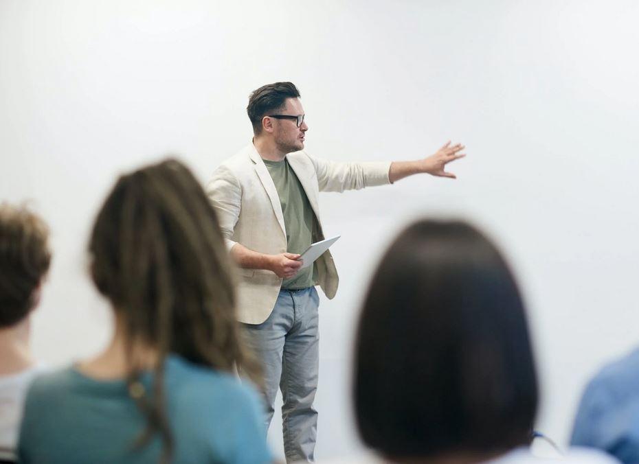 Waarom recruiters meer opleiding verdienen