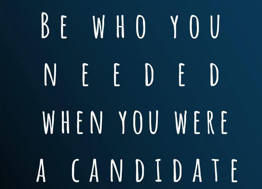 Social media-onderzoek: Kandidaat wil geen talentpool (maar wil wel geld zien)