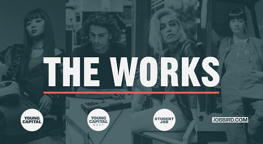 YoungCapital nu echt verder als The Works - en wil verder Europa in