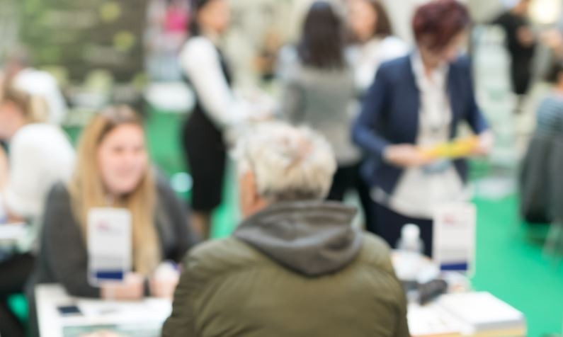 De Virtuele Banenbeurs komt eraan: wat verwachten de deelnemers?