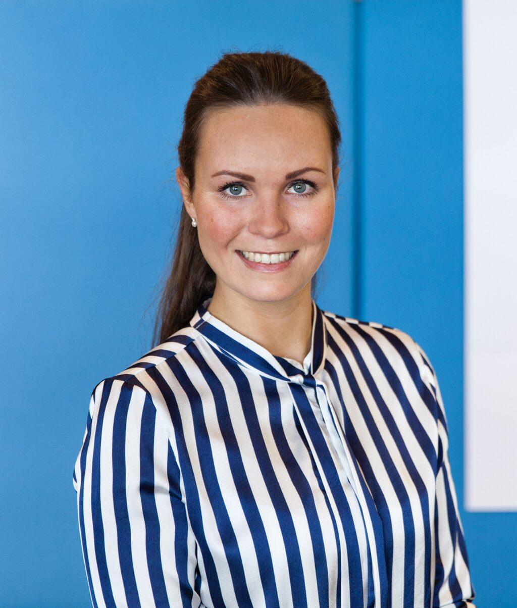Valérie van der Ven