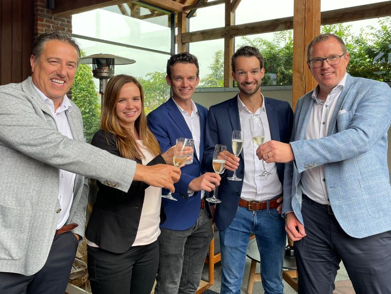 JAMwerkt overgenomen door Belgische uitzender TRIXXO
