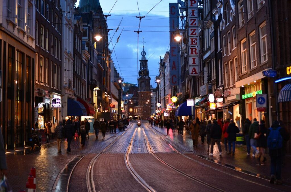 De Stand van Werven 2021 (5/5): Over Nederland, employer branding-land