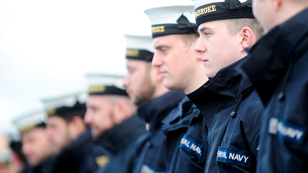 Royal Navy en Royal Air Force in zee met Pegasystems voor stroomlijning recruitmentproces