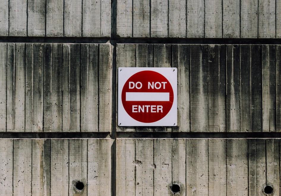 5 tips om vervelende recruitmentbureaus buiten de deur te houden
