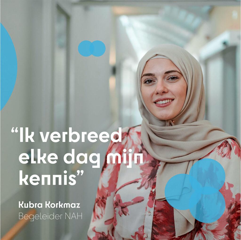 Campagne van de week: Hoe het Brabantse SWZ Zorg zijn grenzen verlegt