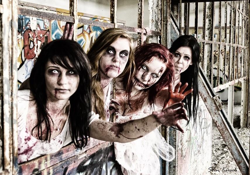 Wim op woensdag: De opkomst en ondergang van recruitment-zombies
