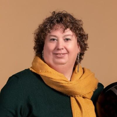 Karin van den Berg-Hulshoff: Business owner