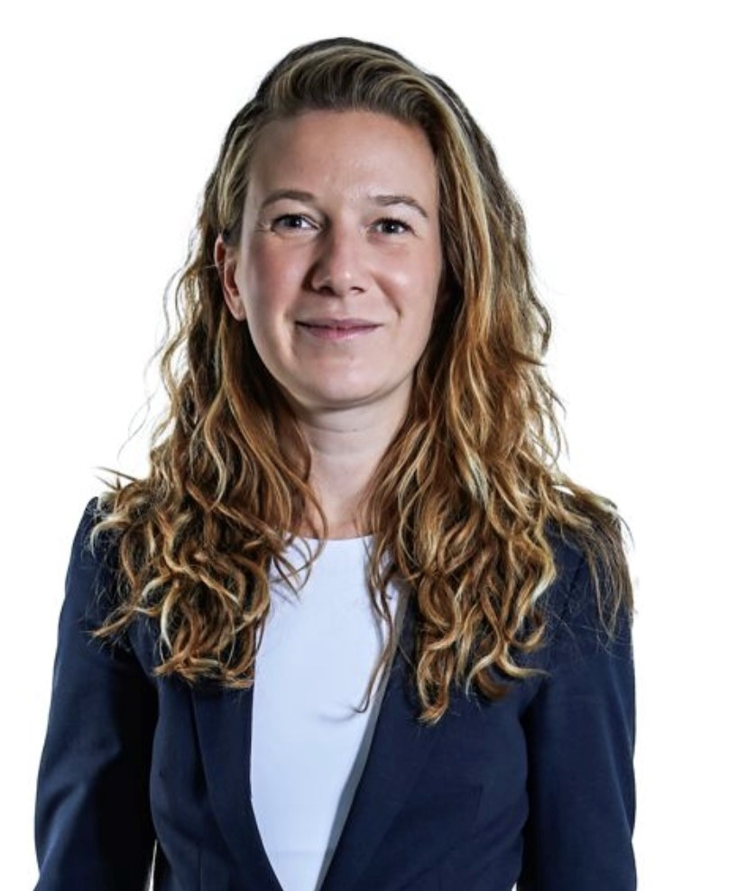 Marieke Arets: Consultant HR Executive Search & Interim Bureau Blaauw