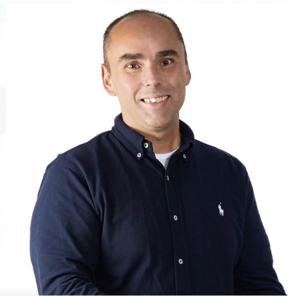 Eduard Burer: Managing Director HR Finders