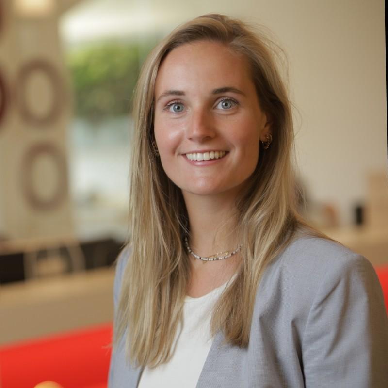 Valérie Welkzijn: Consultant