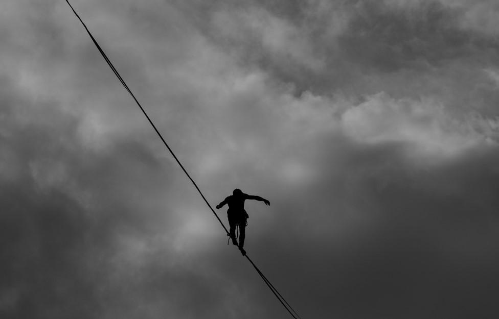 Wim op woensdag: Hoe ga je om met de permanente (dis)balans in recruitment?