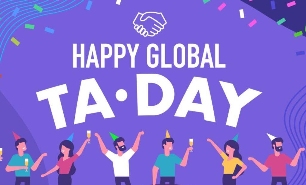 Feel Good Friday: 5 hoogtepunten van Global Talent Acquisition Day