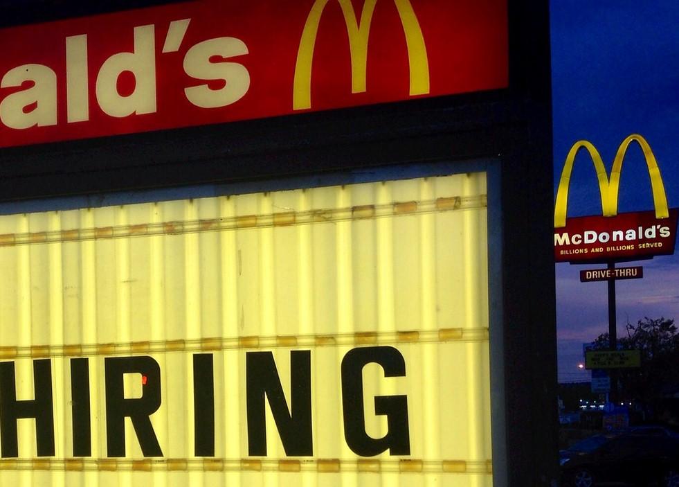 McRetention: hoe McDonald's dankzij A.I. zijn verloop met 22% wist terug te dringen