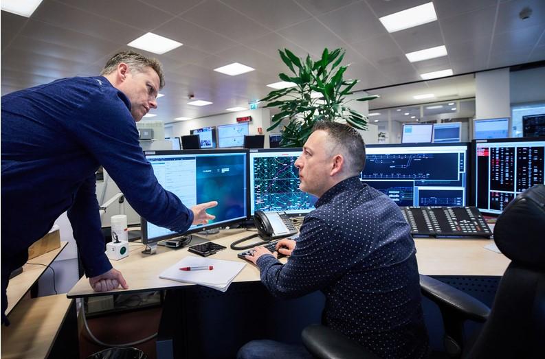 Zo helpen data te bepalen wie treinverkeersleider kán worden