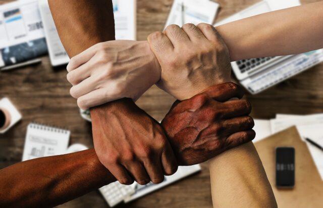 bevorderen van diversiteit