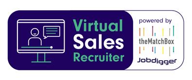Virtual Sales Recruiter