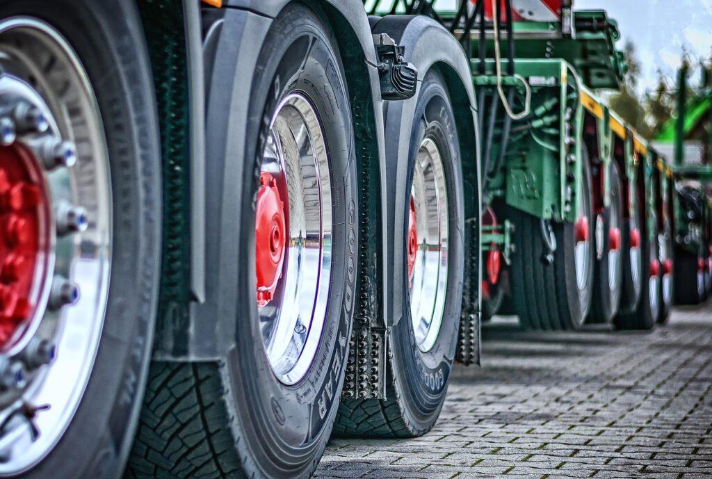 Ook in Nederland neemt tekort aan chauffeurs nu hard toe