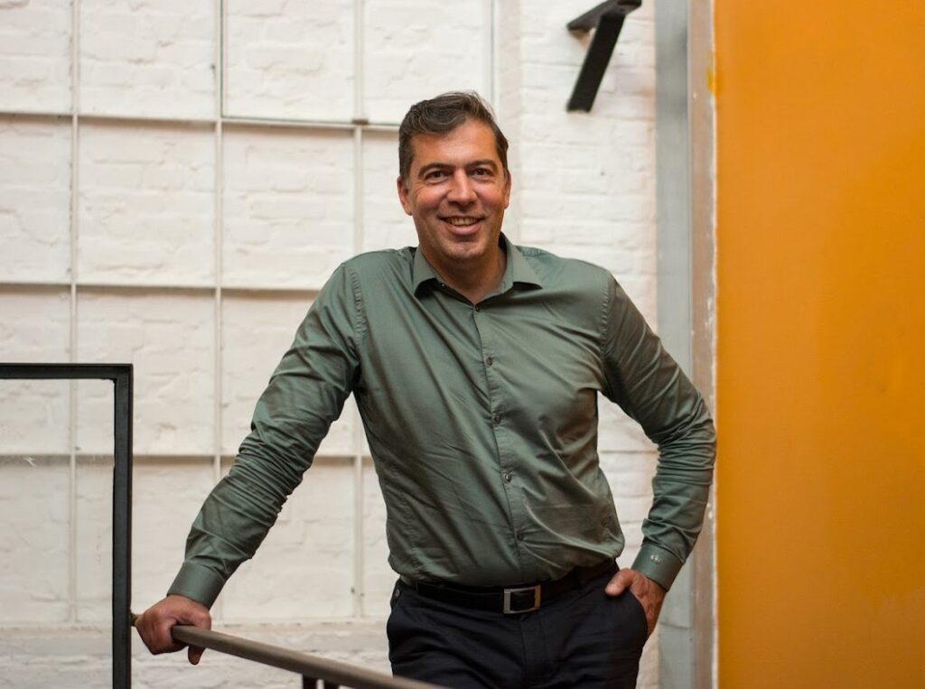 Wim van Meerbeeck (HRlinkIT): 'Automatiseren zonder plan, dat lost je problemen niet op'