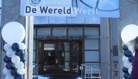 De wereld werft archives pagina 2 van 3 werf - Tv josephine huis van de wereld ...